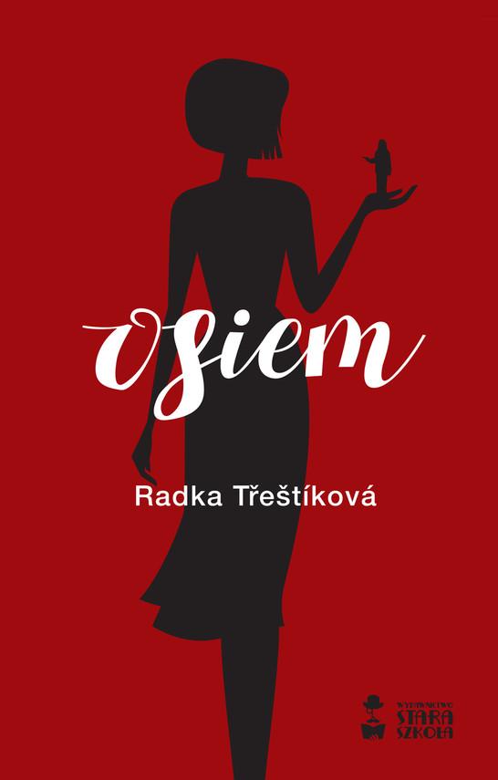 okładka Osiemebook | epub, mobi | Trestikova Radka