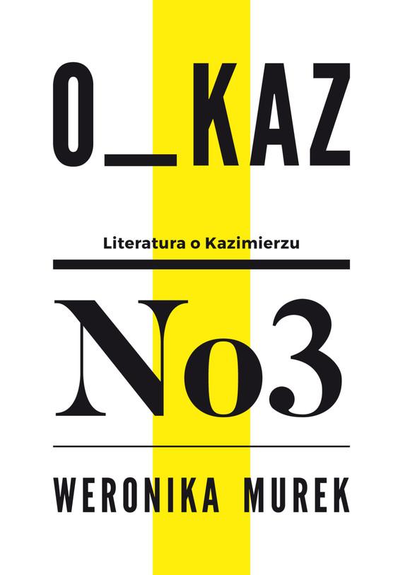 okładka Każdemu po razieebook | epub, mobi | Weronika Murek