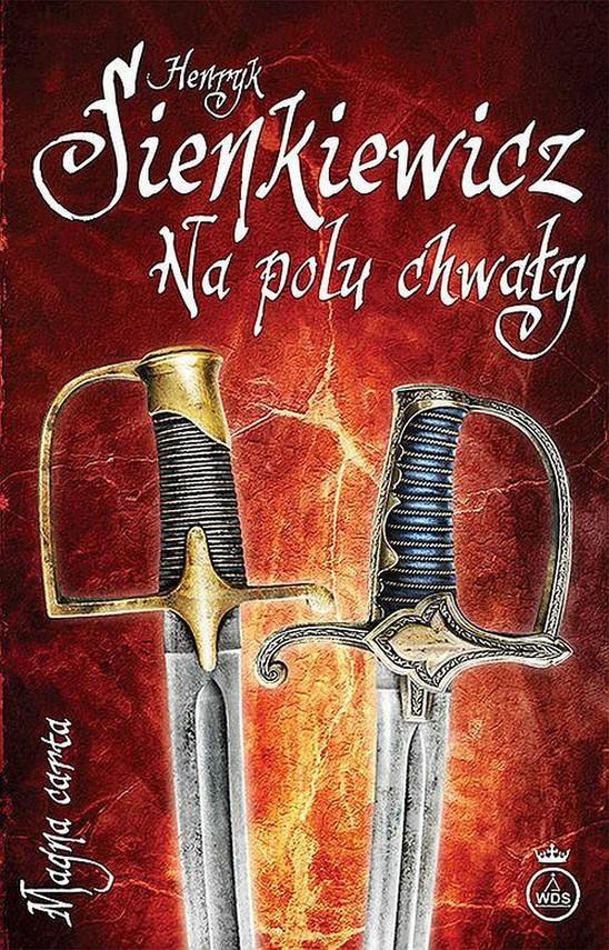 okładka Na polu chwały, Ebook | Henryk Sienkiewicz