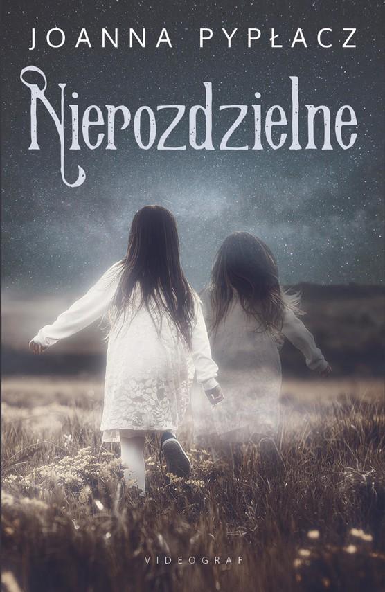 okładka Nierozdzielneebook | epub, mobi | Joanna Pypłacz