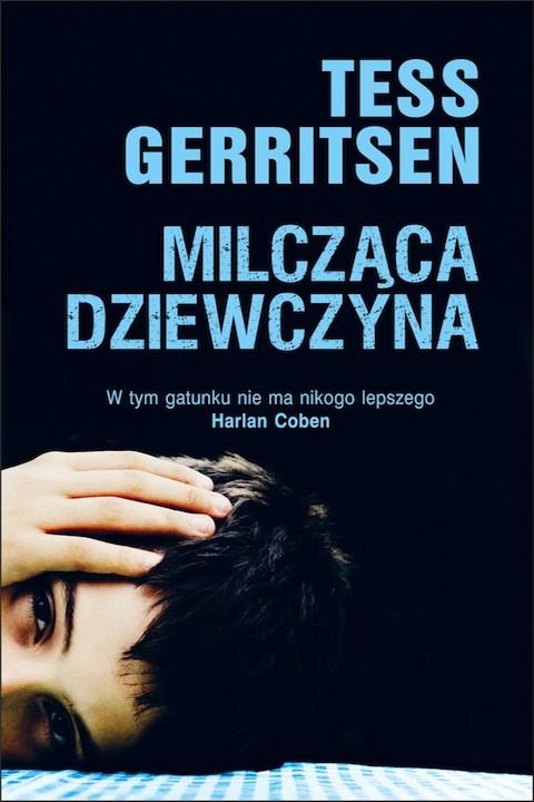 okładka Milcząca dziewczyna, Ebook | Tess Gerritsen