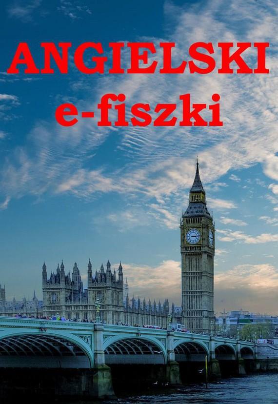 okładka Angielski. Fiszki na telefon i tabletebook   pdf   Katarzyna Frątczak
