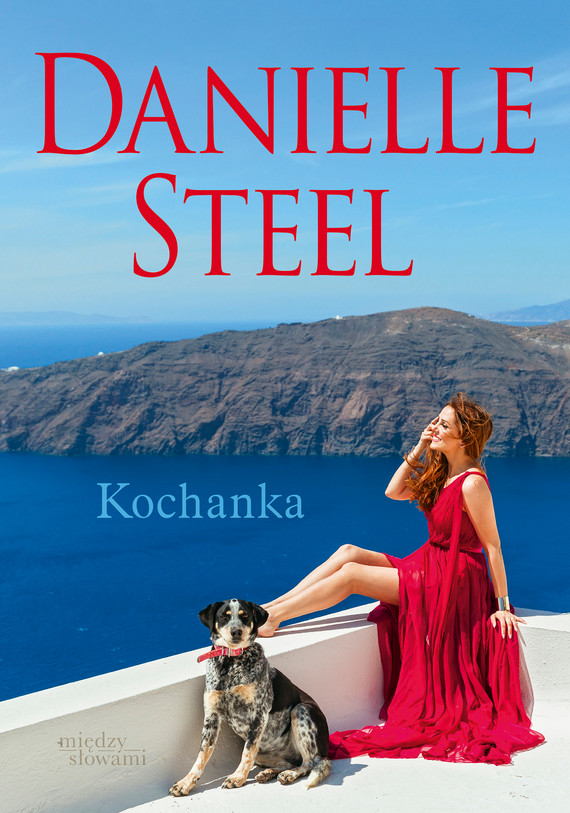okładka Kochanka, Ebook | Danielle Steel
