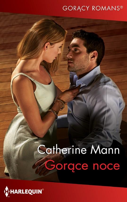 okładka Gorące noceebook | epub, mobi | Catherine Mann