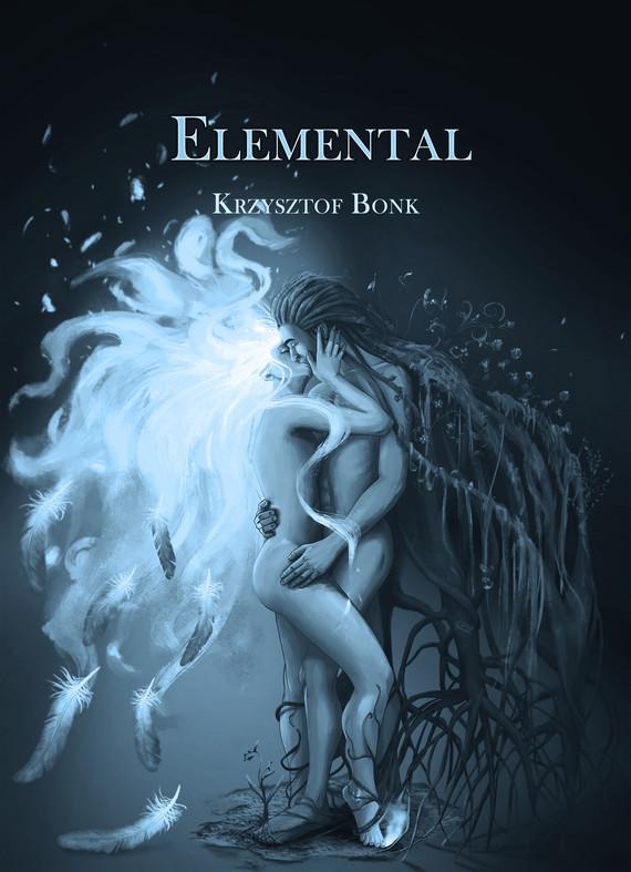 okładka Elemental, Ebook | Krzysztof Bonk