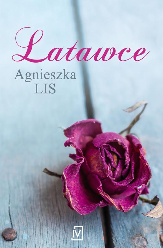okładka Latawce, Ebook   Agnieszka Lis