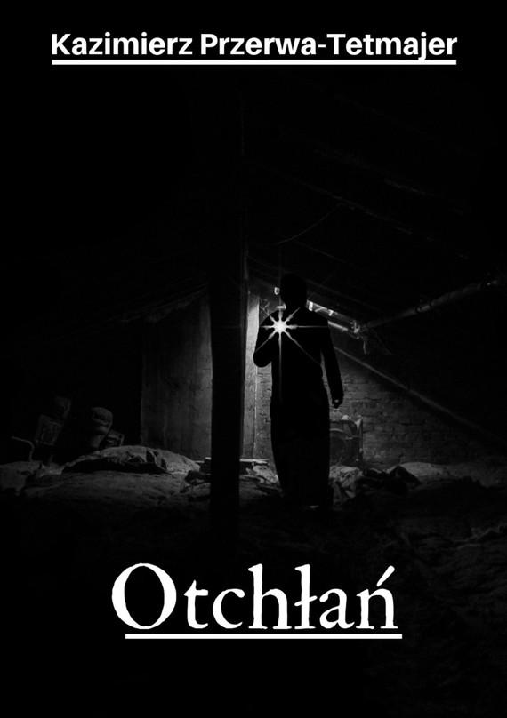 okładka Otchłańebook | epub, mobi | Kazimierz Przerwa-Tetmajer