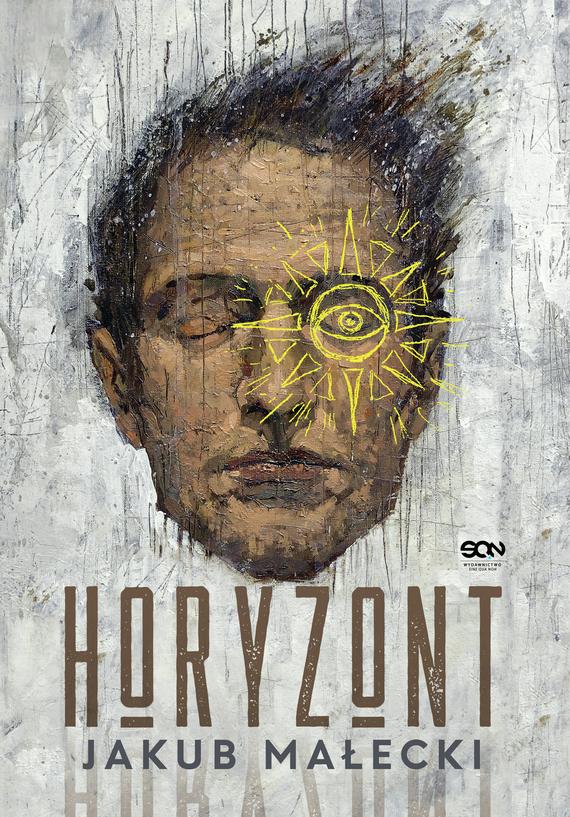 okładka Horyzontebook | epub, mobi | Jakub Małecki