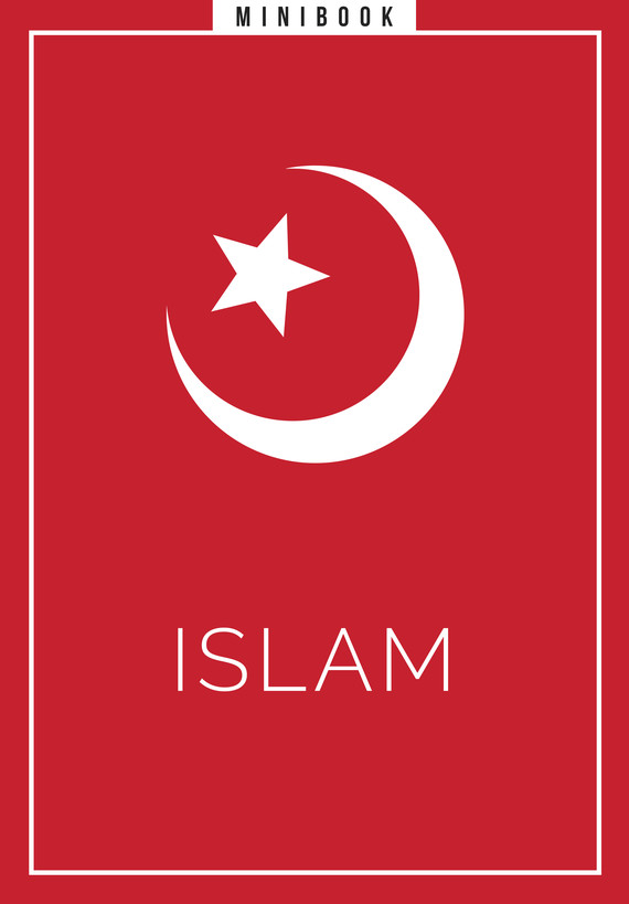 okładka Islam. Minibookebook   epub, mobi   autor zbiorowy