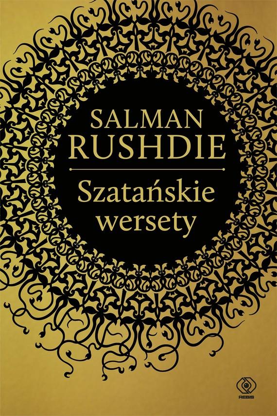 okładka Szatańskie wersety, Ebook | Salman Rushdie