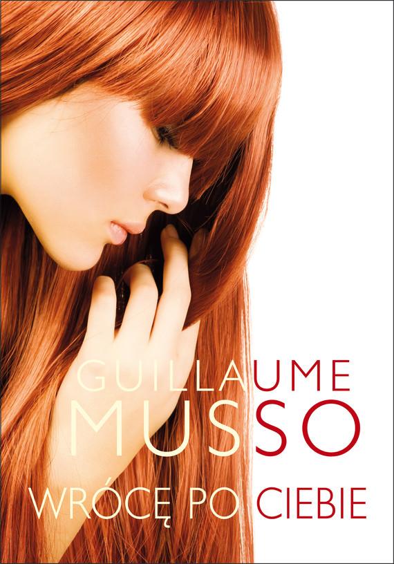 okładka Wrócę po ciebie, Ebook | Guillaume Musso