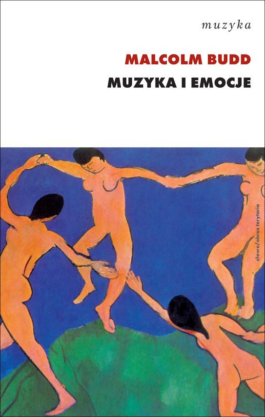 okładka Muzyka i emocje, Ebook | Malcolm Budd