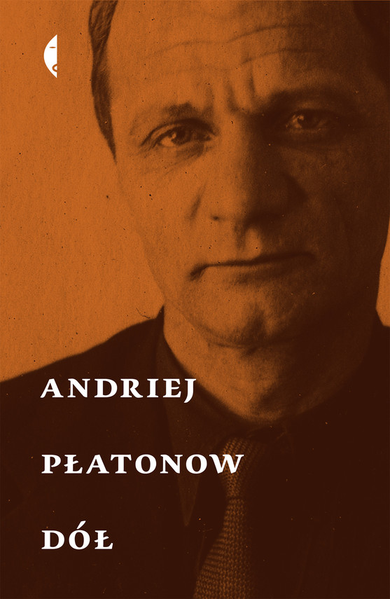 okładka Dół, Ebook | Andriej Płatonow
