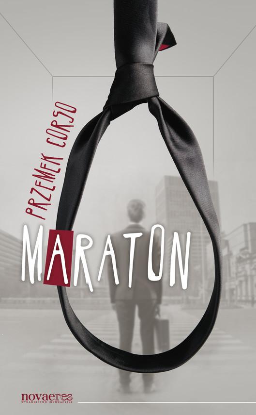 okładka Maraton, Ebook | Przemek Corso