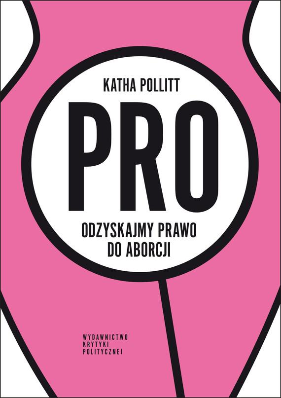 okładka Proebook | epub, mobi | Katha  Pollitt