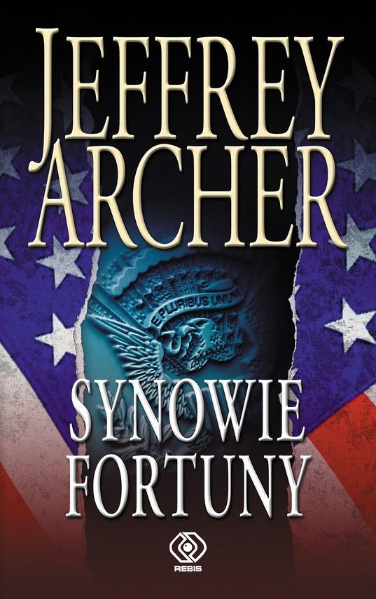 okładka Synowie fortuny, Ebook | Jeffrey Archer