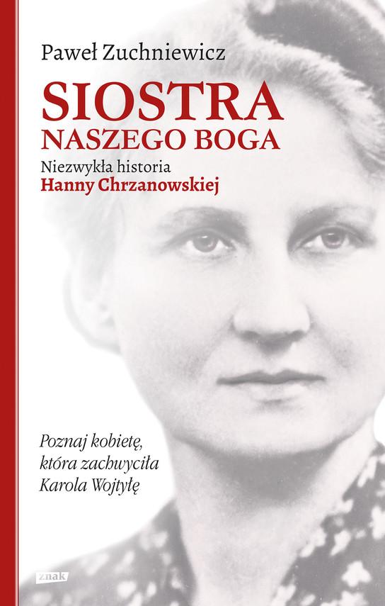 okładka Siostra naszego Boga, Ebook | Paweł Zuchniewicz