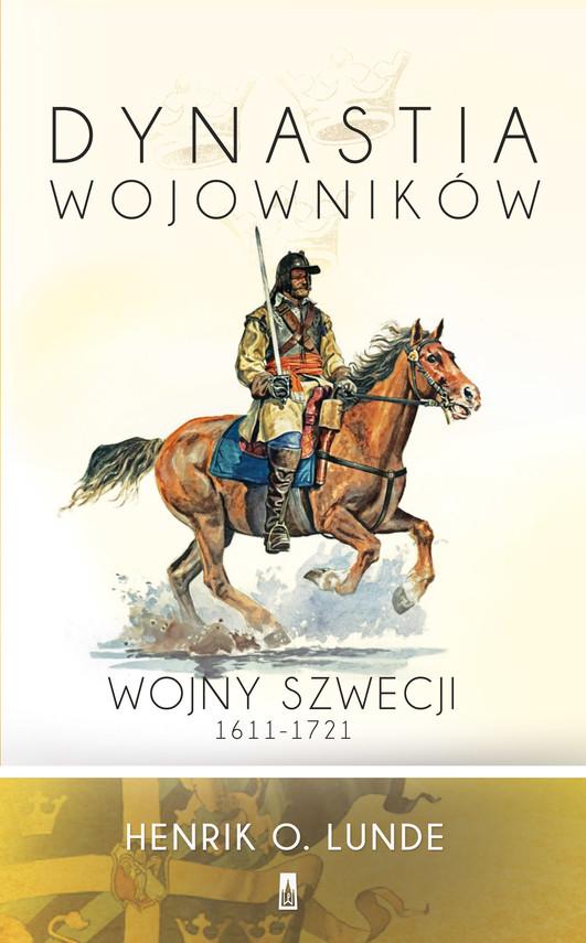 okładka Dynastia wojowników, Ebook | Henrik O.  Lunde