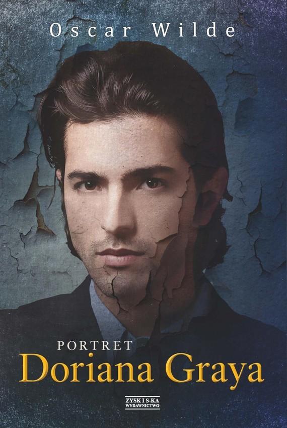 okładka Portret Doriana Graya DODRUKebook   epub, mobi   Oscar Wilde