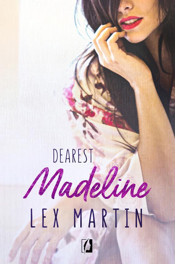 okładka Madeline. Dearest. Tom 3, Ebook | Lex Martin