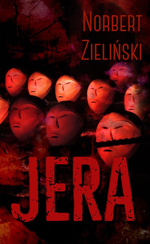 okładka Jeraebook | epub, mobi | Norbert Zieliński