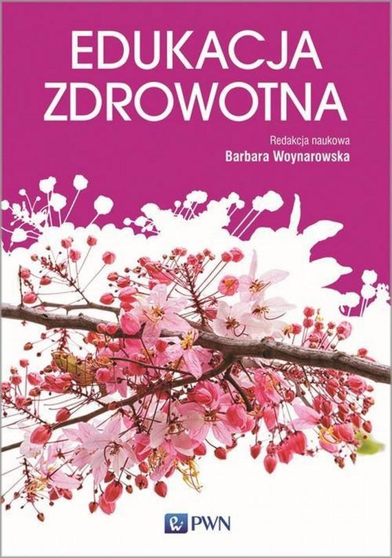 okładka Edukacja zdrowotna, Ebook | Barbara Rybałtowska