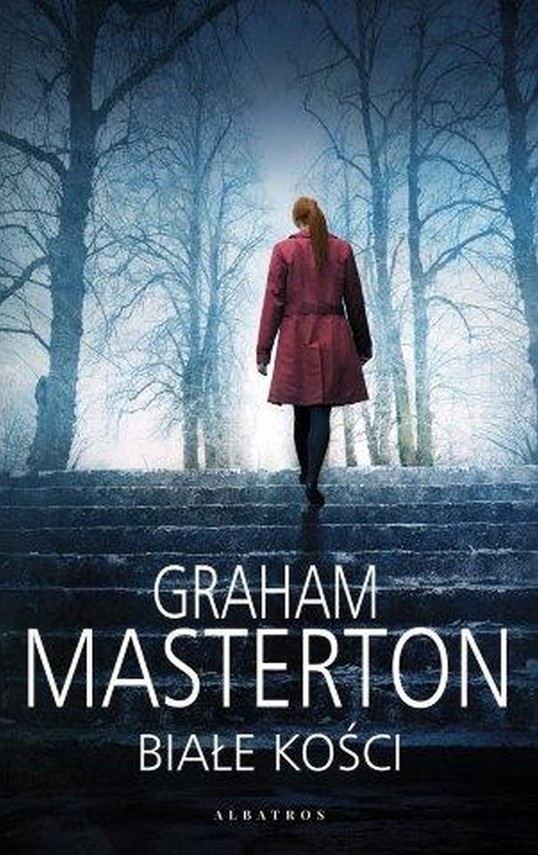 okładka BIAŁE KOŚCIebook | epub, mobi | Graham Masterton