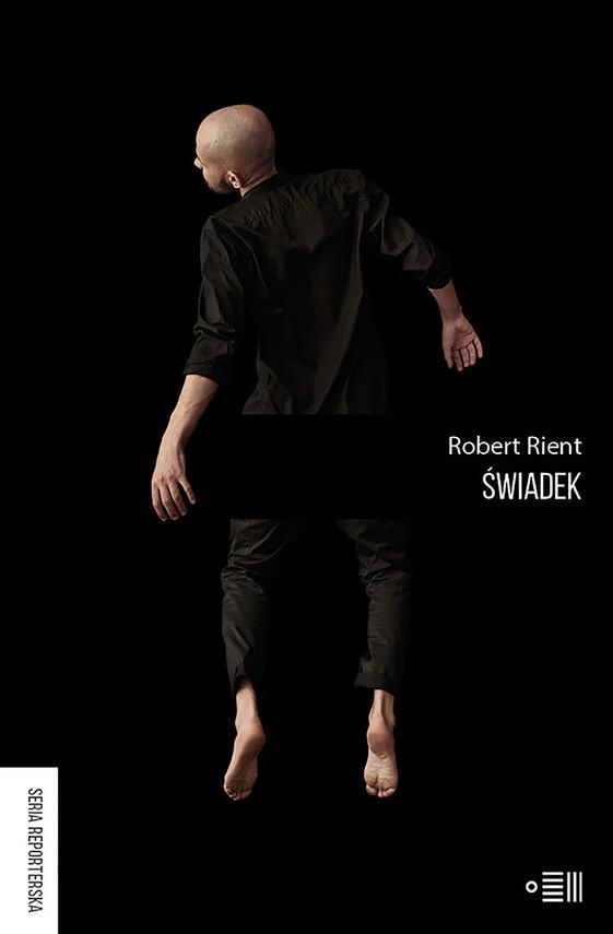 okładka Świadekebook | epub, mobi | Robert  Rient