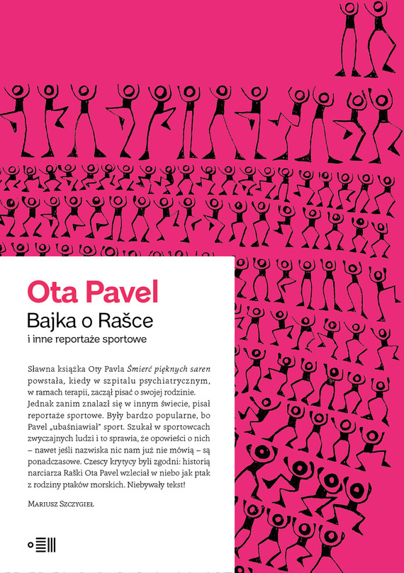 okładka Bajka o Rašceebook | epub, mobi | Ota Pavel