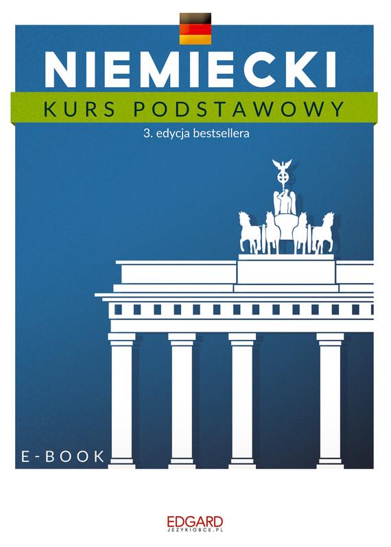 okładka Niemiecki Kurs podstawowy. 3 edycjaebook   epub, mobi   Opracowania Zbiorowe