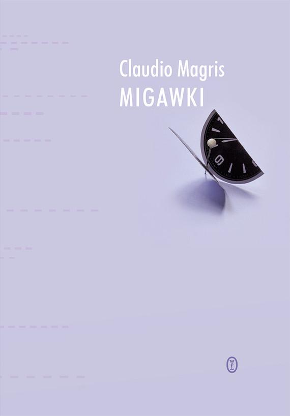 okładka Migawki, Ebook   Claudio Magris