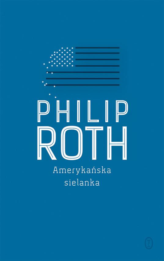 okładka Amerykańska sielankaebook | epub, mobi | Philip Roth