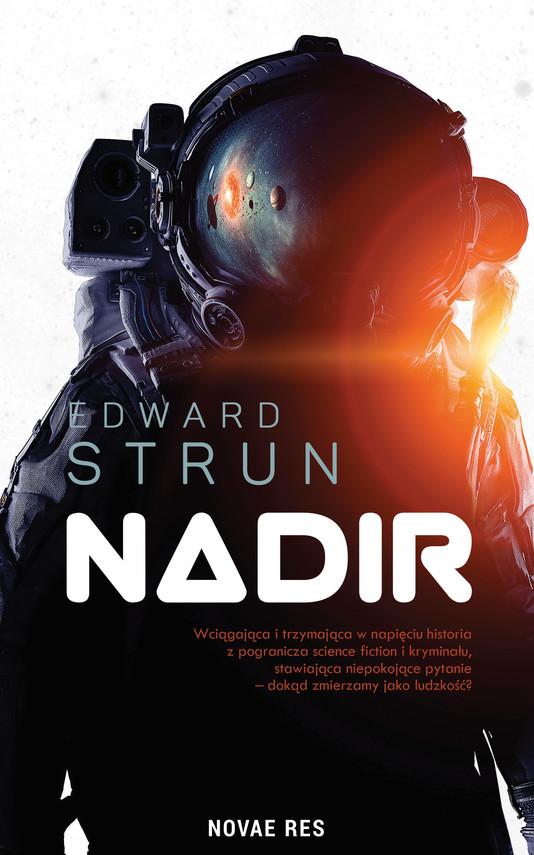 okładka Nadir, Ebook   Edward Strun