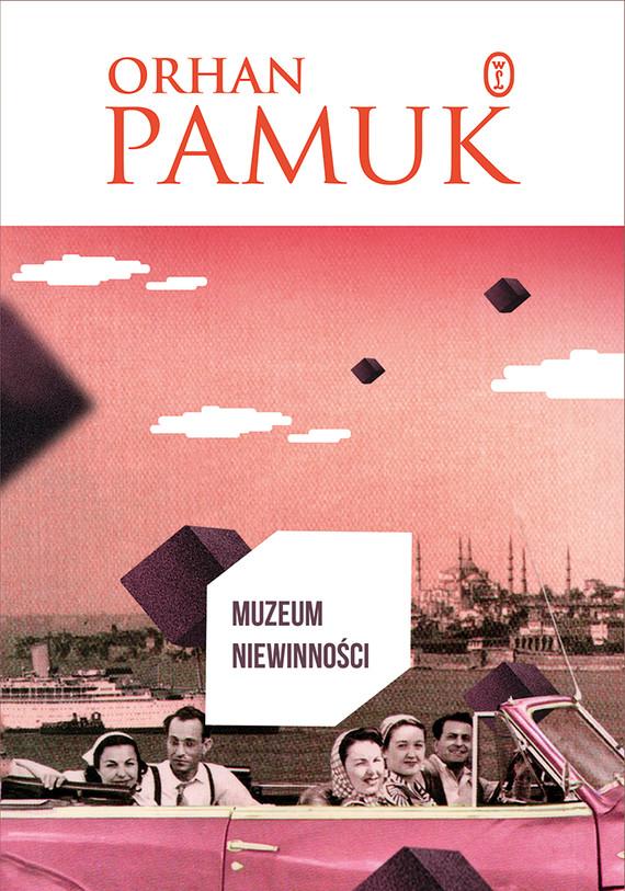 okładka Muzeum niewinności, Ebook | Orhan Pamuk