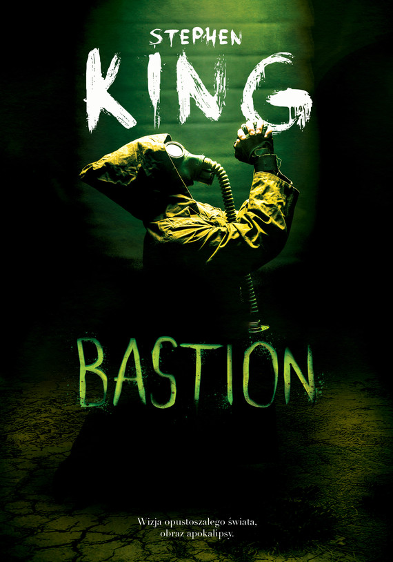 okładka Bastionebook | epub, mobi | Stephen King