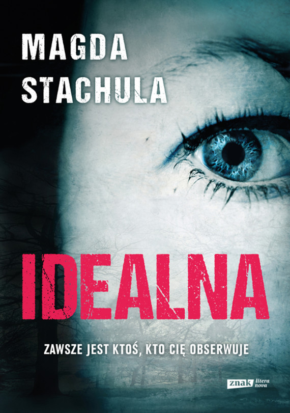 okładka Idealna, Ebook | Magda Stachula