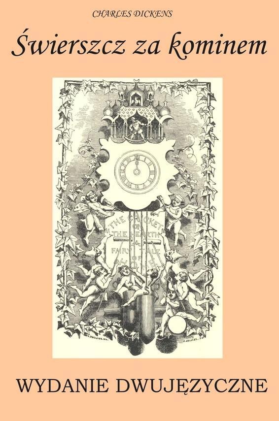 okładka Świerszcz za kominem. WYDANIE DWUJĘZYCZNE polsko-angielskieebook | pdf | Charles Dickens
