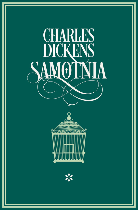 okładka Samotnia Iebook | epub, mobi | Charles Dickens