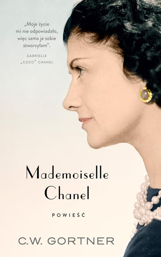 okładka Mademoiselle Chanel, Ebook | C. W.  Gortner