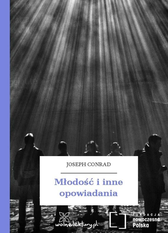 okładka Młodość i inne opowiadaniaebook | epub, mobi | Joseph Conrad