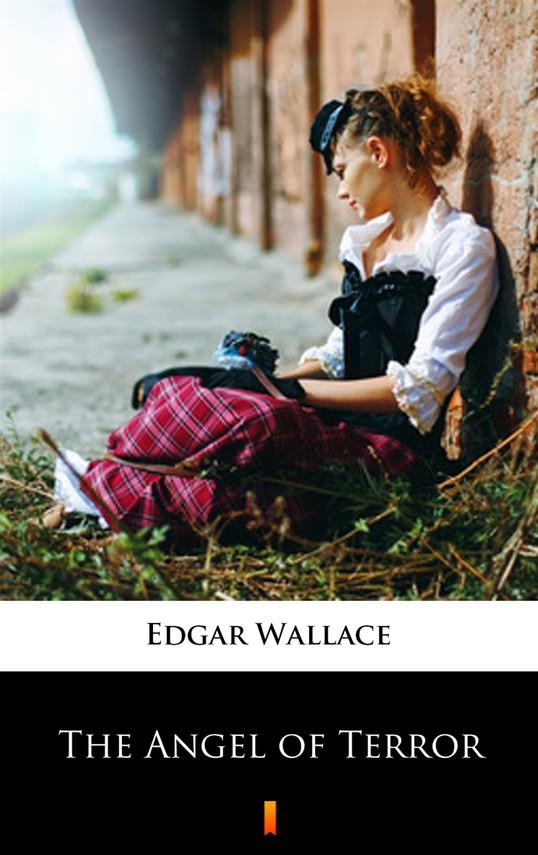 okładka The Angel of Terror, Ebook | Edgar Wallace