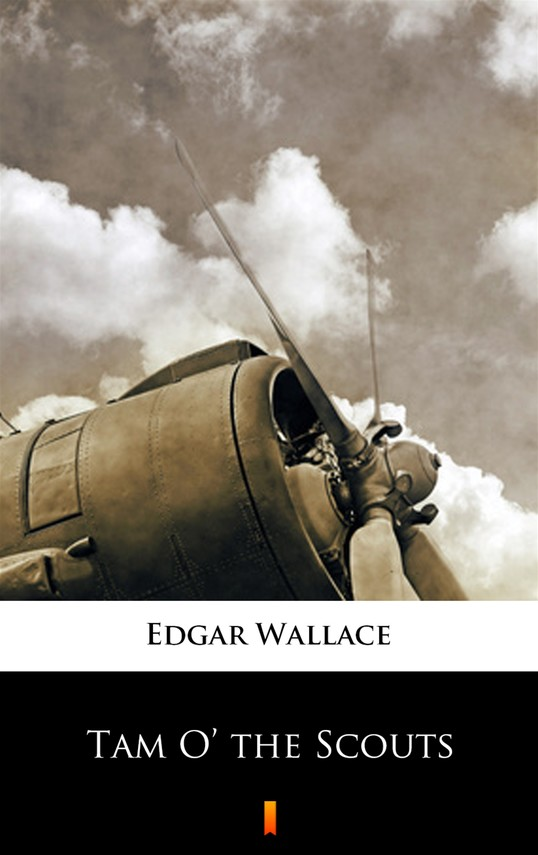 okładka Tam O' the Scouts, Ebook | Edgar Wallace