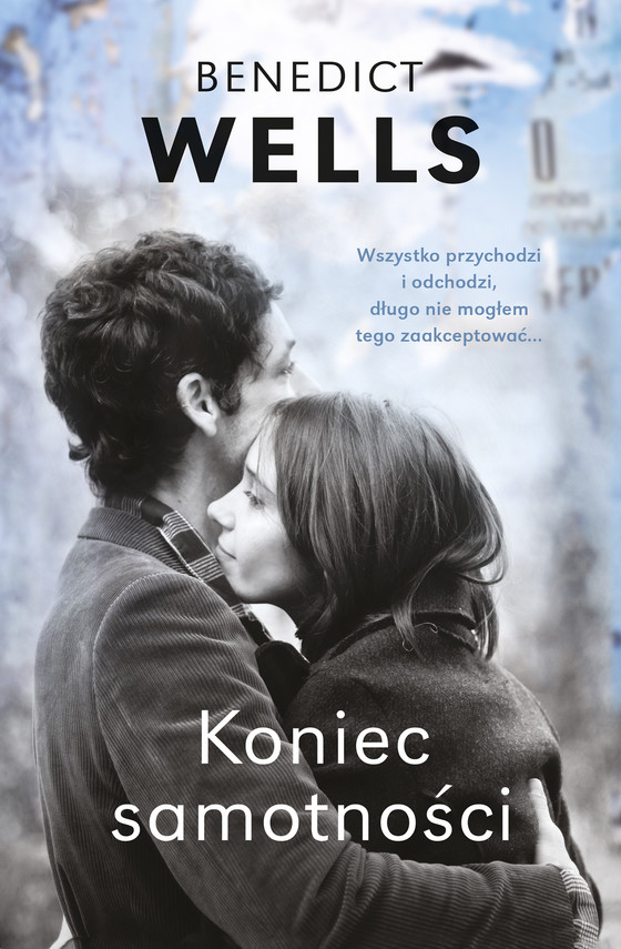 okładka Koniec samotnościebook   epub, mobi   Benedict Wells