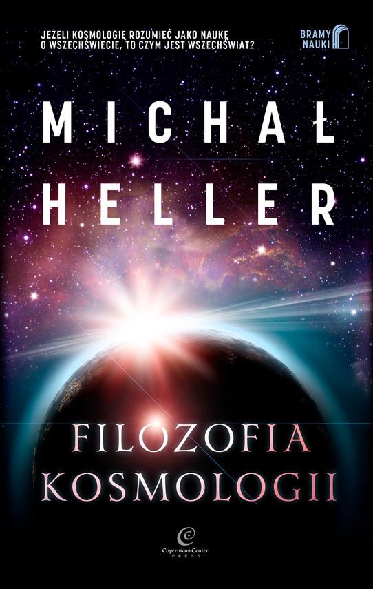 okładka Filozofia kosmologiiebook | epub, mobi | Michał Heller
