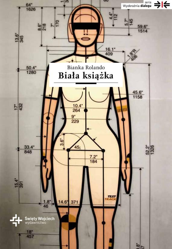 okładka Wyobraźnia Dialogu (#3). Biała książka, Ebook | Bianka Rolando