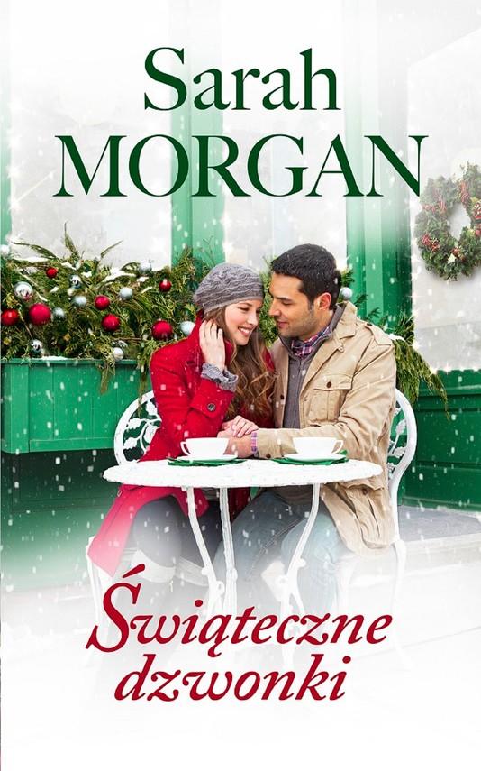 okładka Świąteczne dzwonki, Ebook | Sarah Morgan
