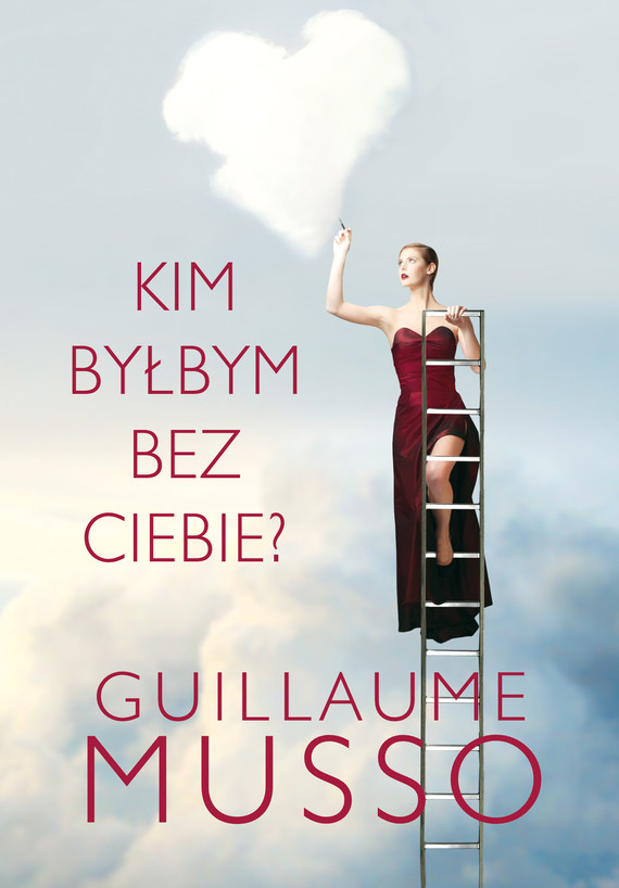 okładka Kim byłbym bez ciebie?, Ebook   Guillaume Musso