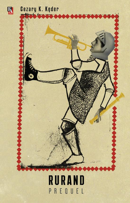 okładka Rurand. Prequelebook | epub, mobi | Cezary K.  Kęder