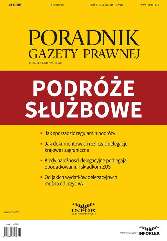 okładka Podróże służboweebook   pdf   praca zbiorowa
