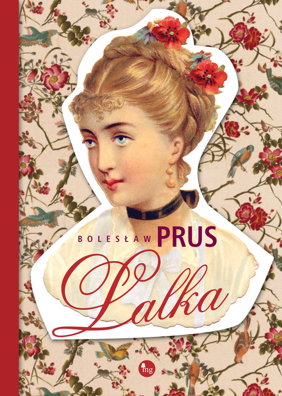 okładka Lalkaebook | epub, mobi | Bolesław Prus